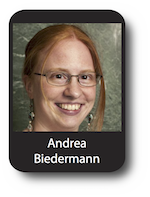 Andrea Biedermann